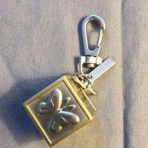 Accessories - St John for Neiman Marcus Keychain/Purse Ornament.